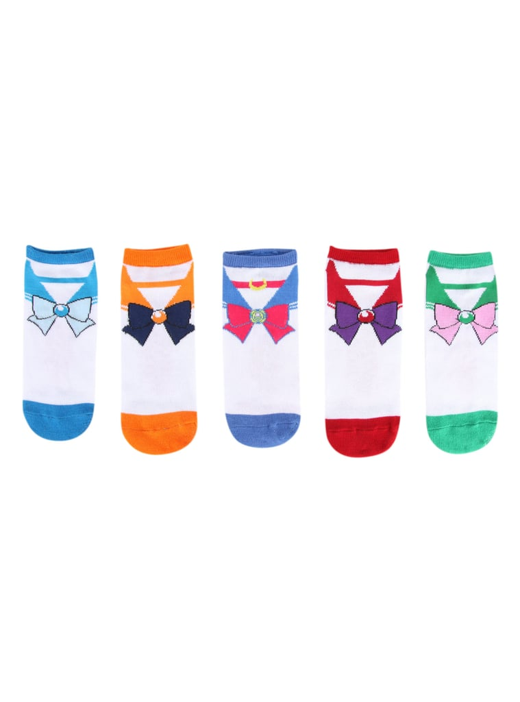Sailor Moon Uniforms Socks ($12, originally $15)
