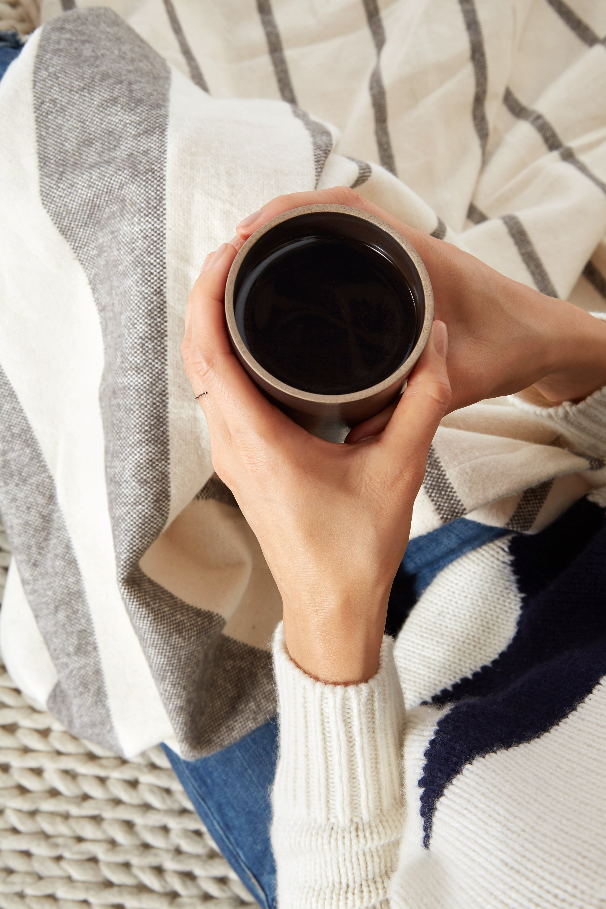 The Negative Role Coffee Plays in Weight Loss, According to an Expert