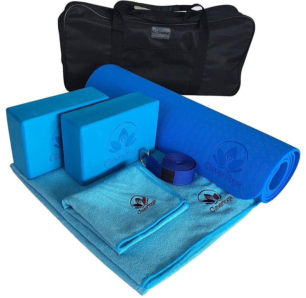 Yoga 7-Piece Kit
