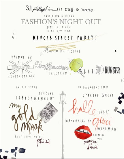 Celebrities Demanding Up to $75,000 for Spring 2011 Fashion Week and Fashion's Night Out Appearances