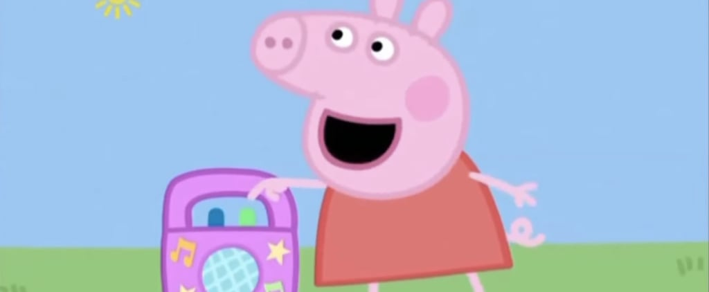 This NSFW Song Dubbed Over Peppa Pig Is Absolutely Hilarious