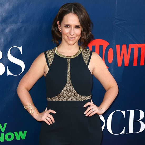 Jennifer Love Hewitt Is Pregnant With Second Child