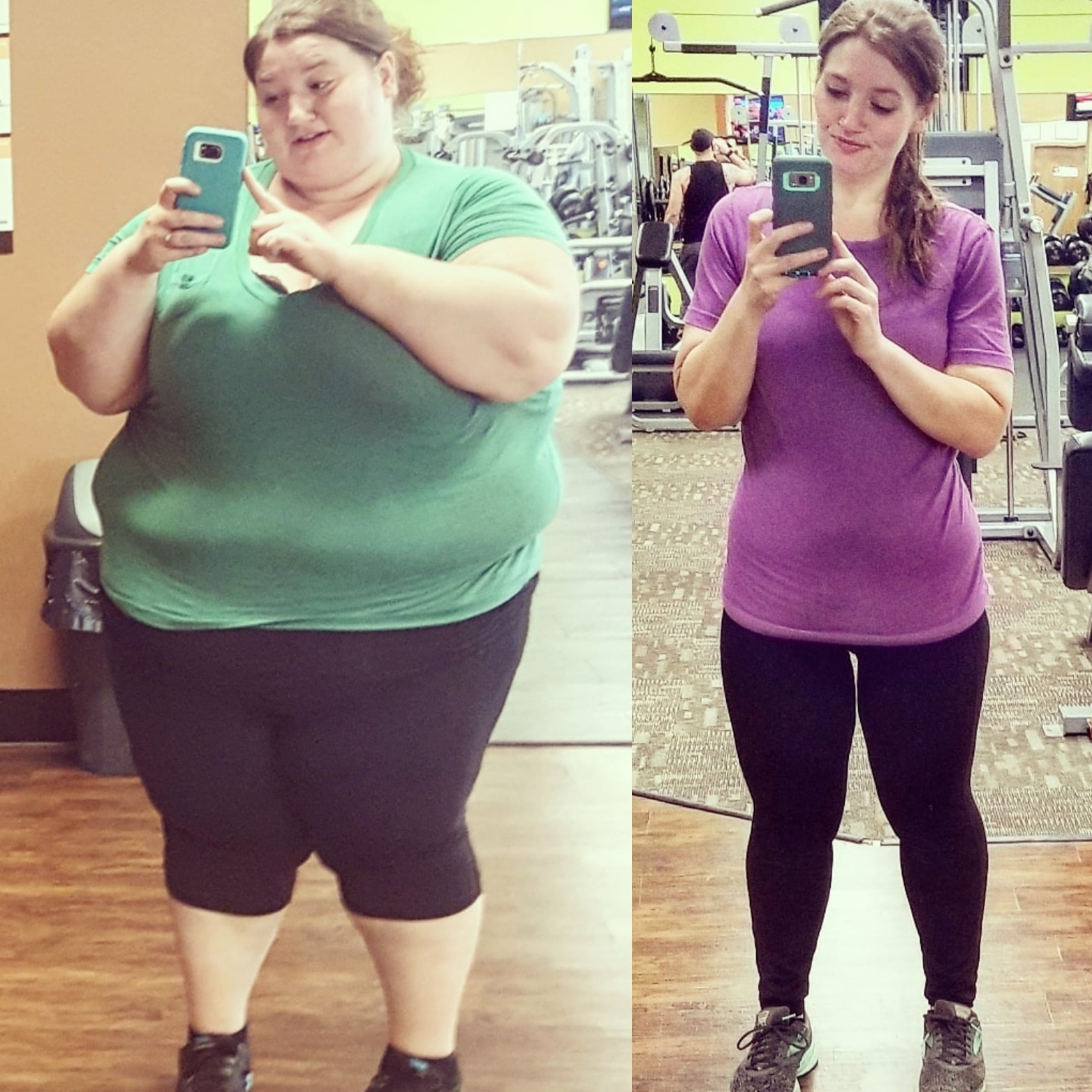Lexi Reed Fatgirlfedup Weight Loss Before And After