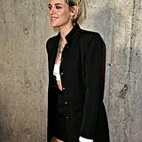 Kristen Stewart's Blonde Hair Is Botched on Purpose —Photos