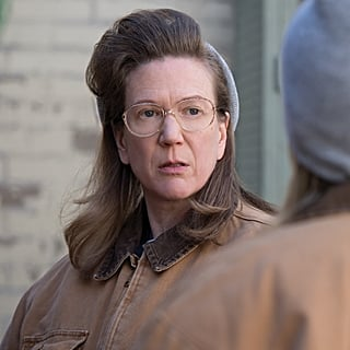 Who Plays Carol on Orange Is the New Black?
