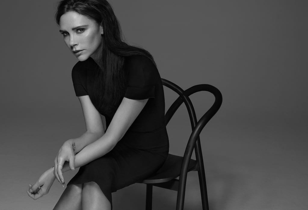 Victoria Beckham For Estée Lauder