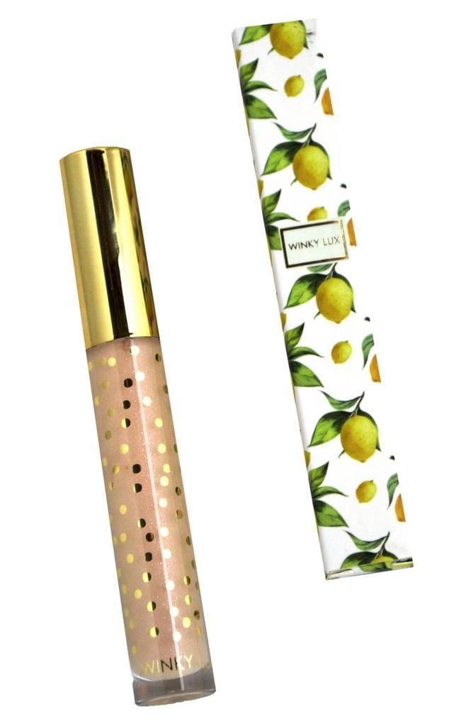 Winky Lux Pucker Up Lip Plumping Gloss