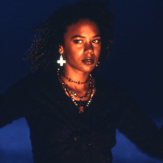 Rochelle From The Craft Is a Tarot Card Reader