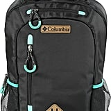 Best for adventures: Columbia Carson Pass Backpack Diaper Bag