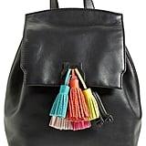 Rebecca Minkoff Leather Backpack ($345)