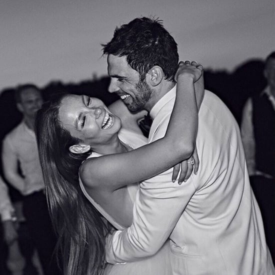 Ricki-Lee Coulter Wedding Pictures
