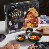 Trick or Treat Your Kids to Aldi's Scary Cute Haunted House Cookie Kit (It's Chocolate!)