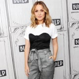 How Camilla Luddington s Role on Grey s Anatomy Inspired Her Tomb Raider Character