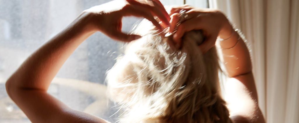 A Stylist Spent 13 Hours on a Depressed Teen's Hair — and the Result Is Gorgeous