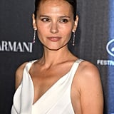 Virginie Ledoyen attended the Haiti: Carnival in Cannes event.