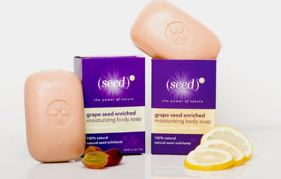 Seed Grows a Green Body Care Idea