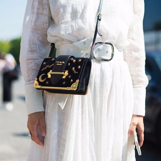 Prada Cahier Bag Trend