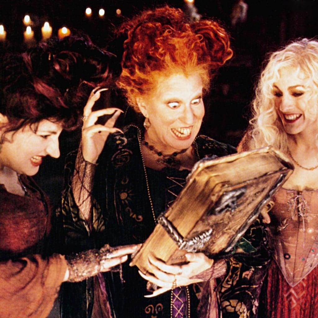 Redbox Survey on Kid Friendly Halloween Movies