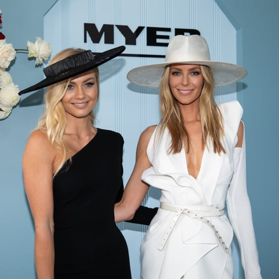 Derby Day Celebrity Outfits 2018