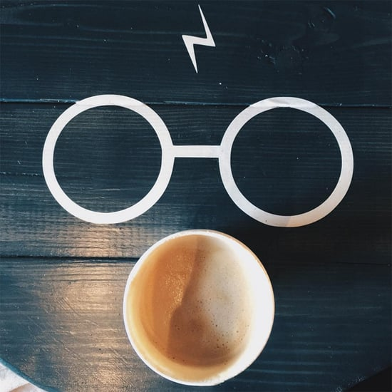 Bad Owl Coffee Harry Potter Coffee Shop
