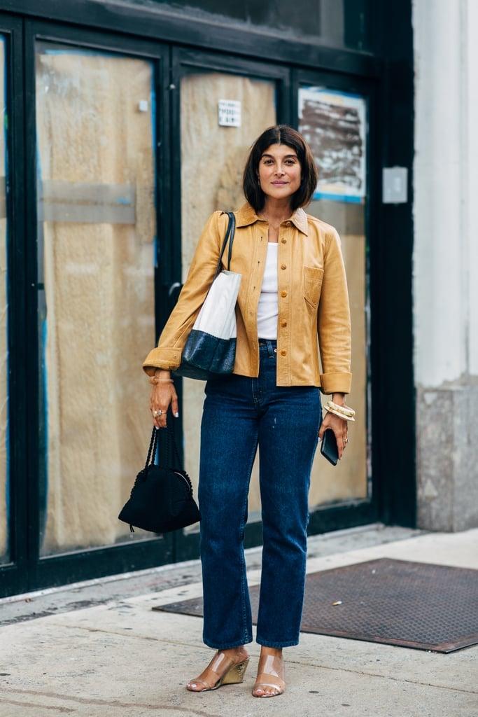 The Original Street Style Look