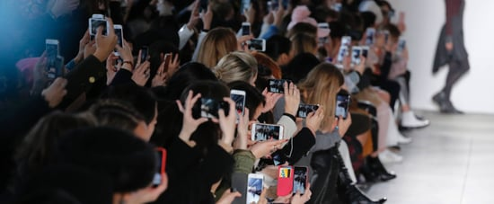 Is Social Media Making Fashion Week Obsolete?