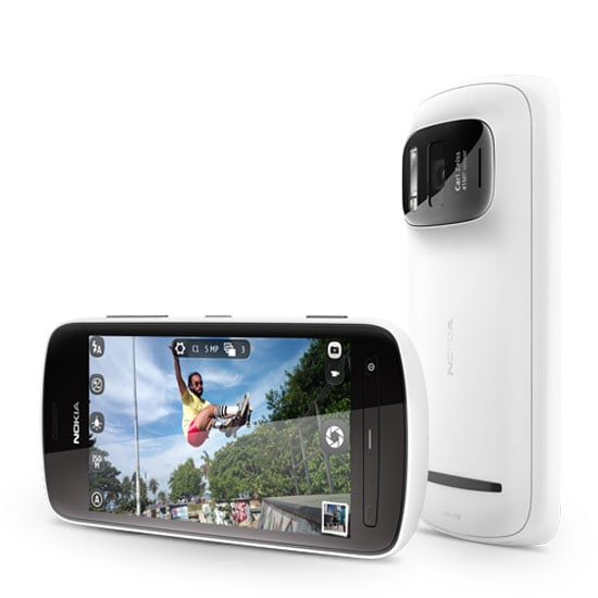 Nokia PureView 808 Price and Release Date