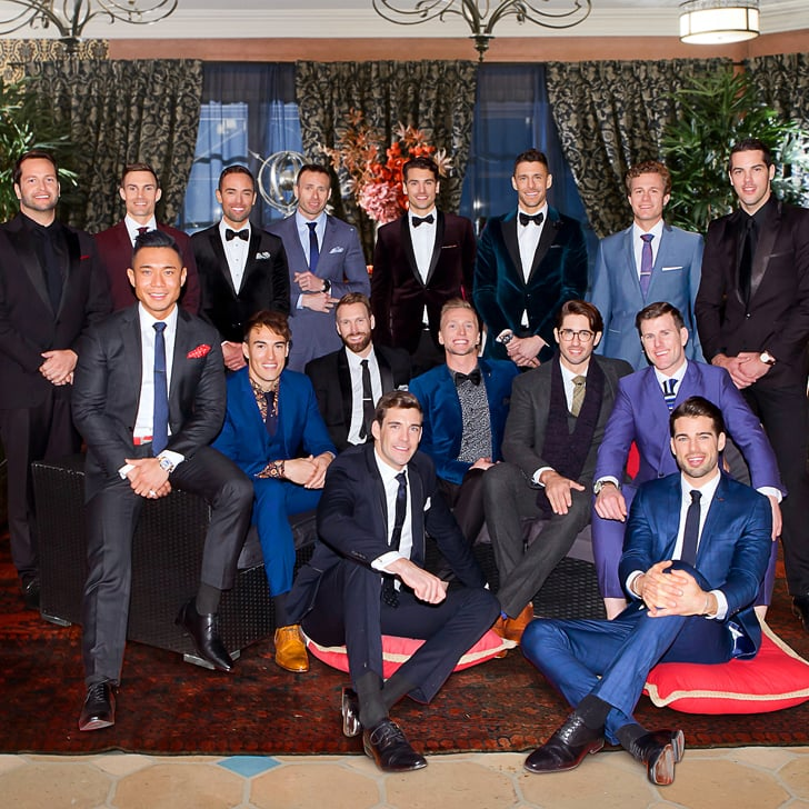 The Bachelorette 2016 Meet Contestants