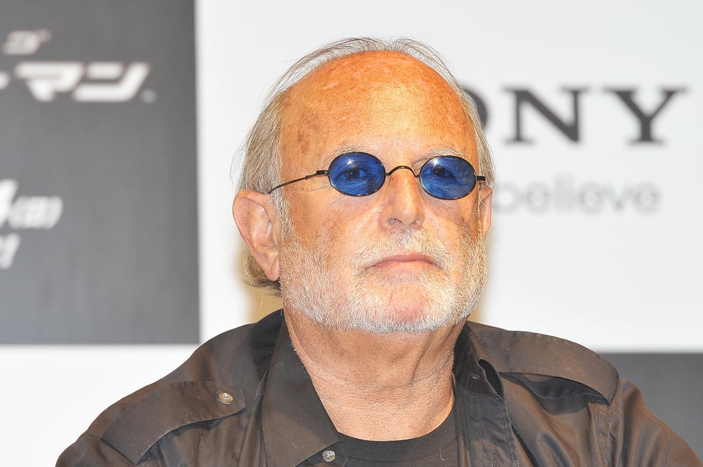Avi Arad was in attendance for the press conference for The Amazing Spider-Man in Japan.
