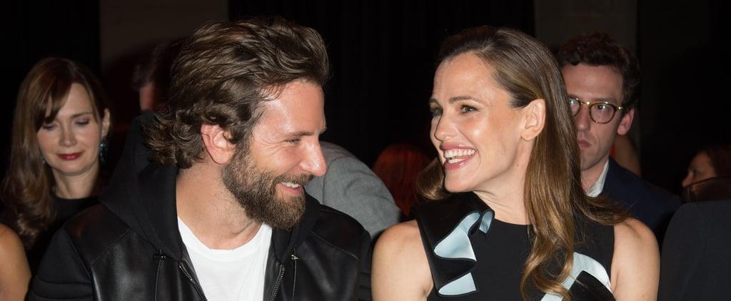 Jennifer Garner Birthday Message For Bradley Cooper 2019