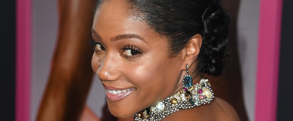 Get to Know the Tiffany Haddish, the Girls Trip Breakout Star That Everyone Is Talking About