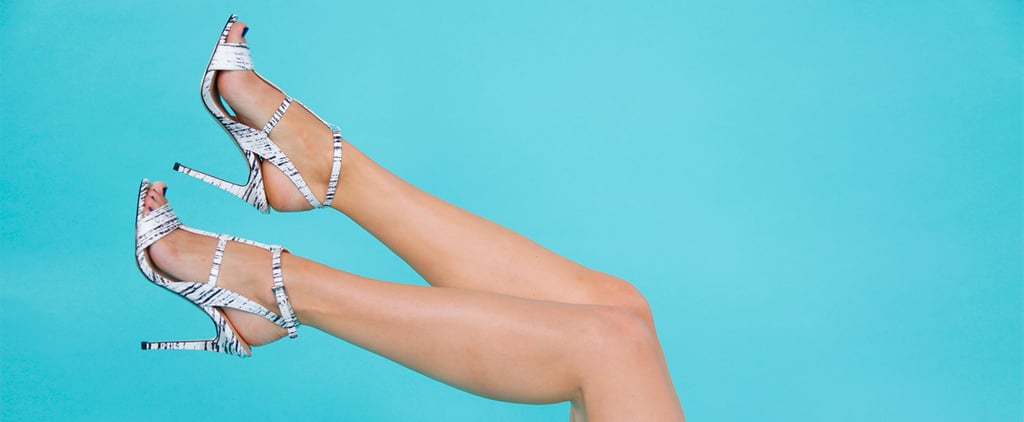 7 Ways to Make Your Legs Look Instantly Better (Without the Gym!)