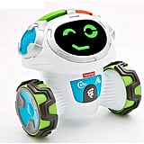 Fisher-Price Think and Learn Teach-N-Tag Robot