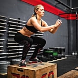 A 20-Minute Intense CrossFit Workout