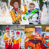 Every Single Guest Dressed as a Disney Character at This Picture-Perfect Wedding