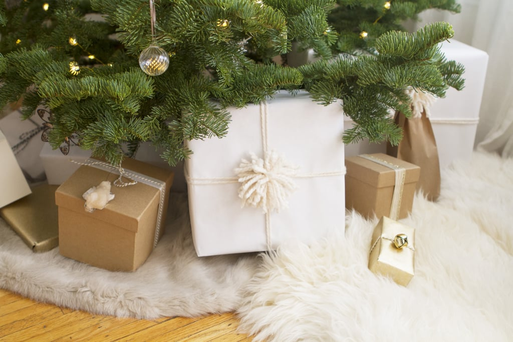 Eliminate the Adult Gift Exchange All Together