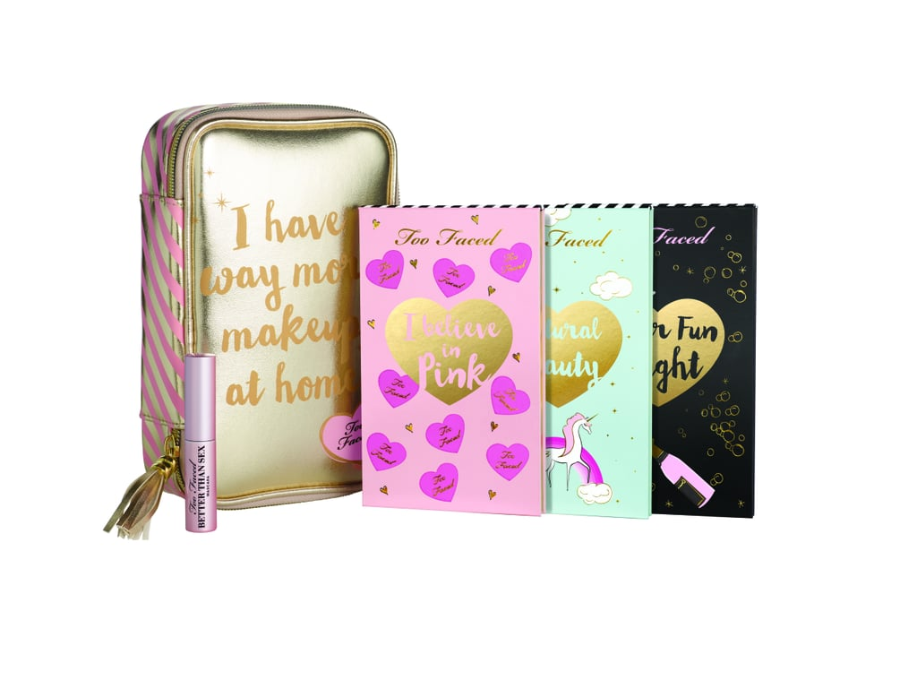 Too Faced Best Year Ever Gift Set | Best Holiday Beauty Gift Sets ...
