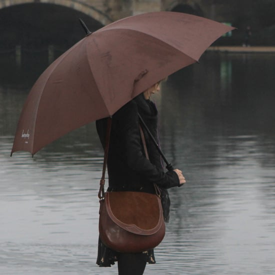 How to Stay Stylish in April Showers