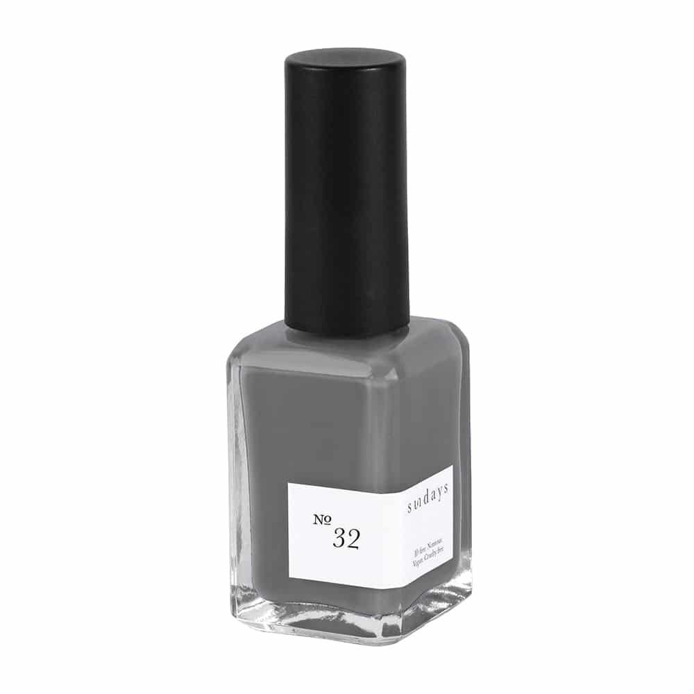 2020 Nail Color Trend: Chill Neutrals