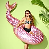 Mermaid Tail Pool Float