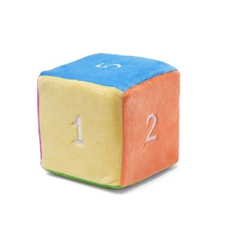 Gund Brights Colorfun Block