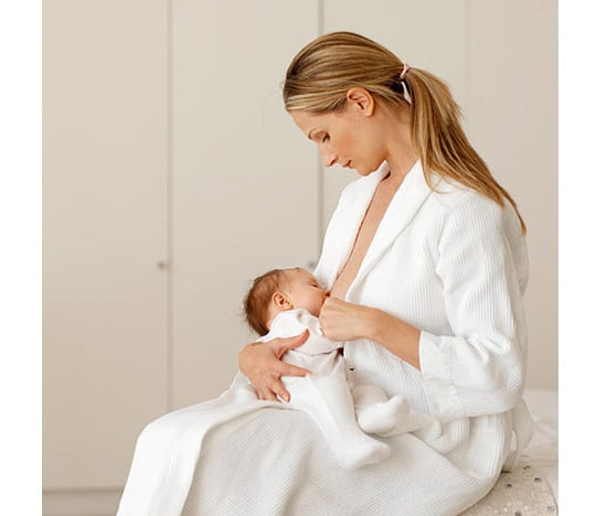 Which Nursing Tool Was Most Essential to Your Early Breastfeeding Success?