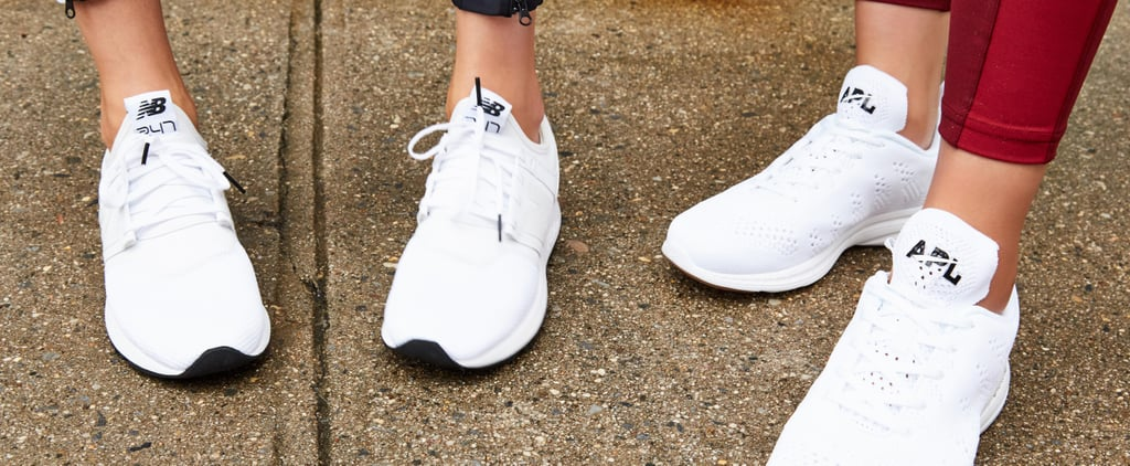 The 10 Best Sneakers You Can Buy on Amazon — Starting at Just $30