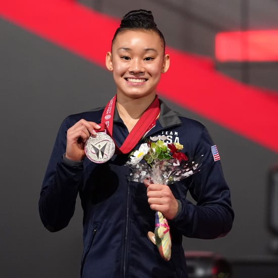 Leanne Wong Won World All-Around Silver: Get to Know Her