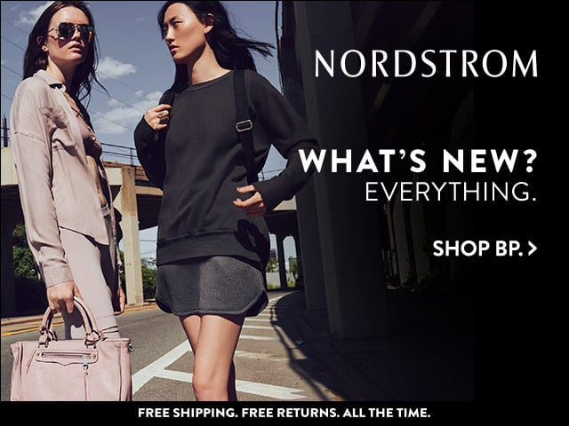 More From Nordstrom