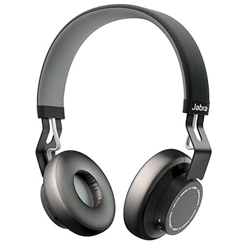 Jabra Move Wireless Stereo Headphones