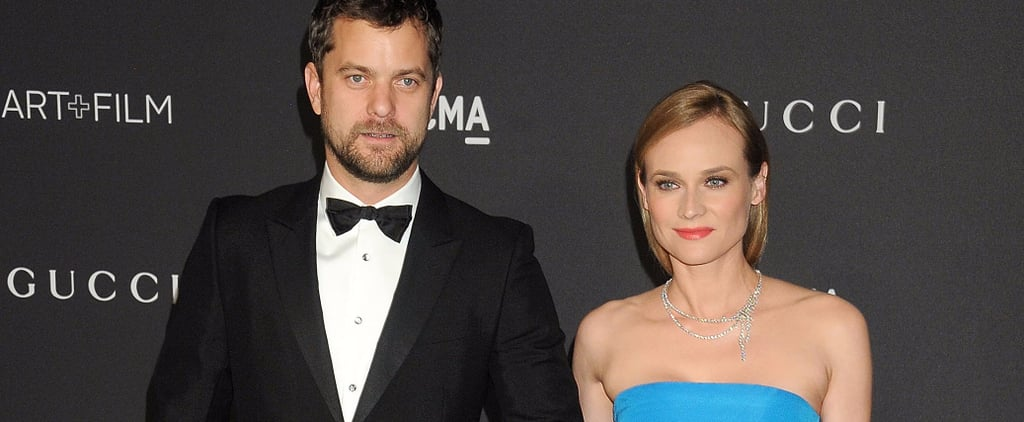 Diane Kruger and Joshua Jackson's LA Home