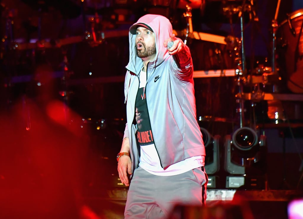 Eminem Releases New Album, Kamikaze