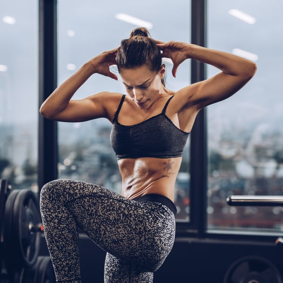 15 Minute HIIT Workout at Home