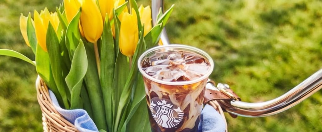 How to Play Starbucks's Earth Month Game